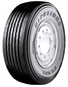 385 65 R 22,5 FT522 Firestone