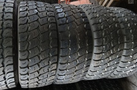 385 65 22,5  michelin xzy3 new